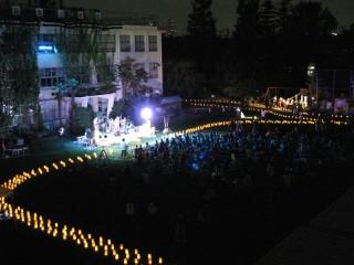 グリーンコンサート2013