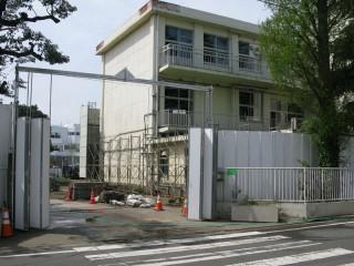 旧和泉小学校